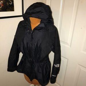 Women's The Northface gore-Tex jacket